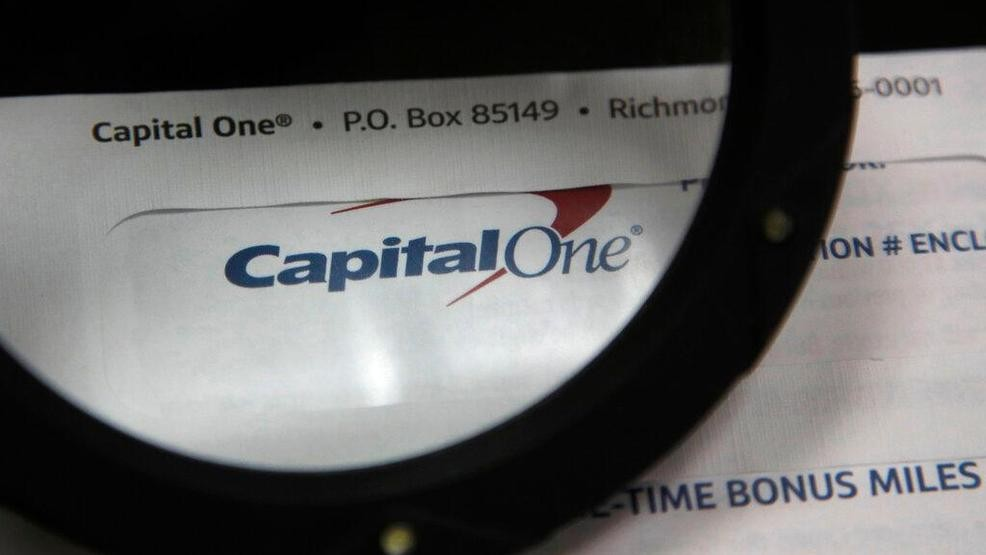 What to know about the Capital One data breach   KOMO