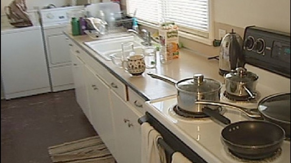Ordinaire Consumer Reports Rates Kitchen Countertops, Puts Looks To The Test